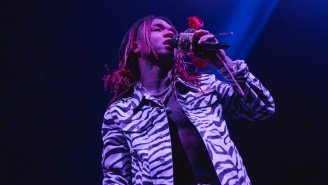 Swae Lee Sent 733 Songs To Mike Will Made-It For His New Album