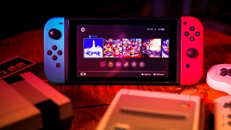 The Nintendo Switch Is The Perfect Indie Gaming Console