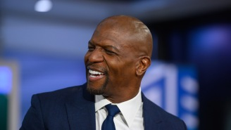 Terry Crews Is Attempting (Again) To Explain His Controversial 'Black Supremacy' Tweet