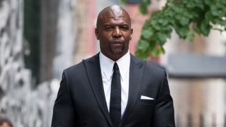 Terry Crews Sparked A Backlash With A Tweet About 'Black Supremacy,' And His Attempt To Explain It Only Made Things Worse