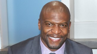 Terry Crews Said 'Brooklyn 99' Threw Its Next Season In The 'Trash' After George Floyd's Death