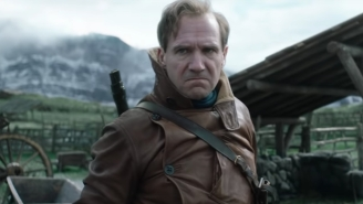 'The King's Man' Gets A New Trailer That Turns Ralph Fiennes Into An Action Star