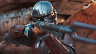 'The Mandalorian' Pushes Disney+ Into Serious Emmy Contention With 15 Nominations