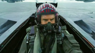 'Top Gun: Maverick' Is Holding Steady For A Summer Release Thanks To Biden's 'Robust' Vaccination Plan