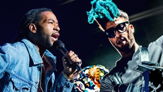 TM88 Shares Updates On Forthcoming PartyNextDoor Project, 'Party At 8'
