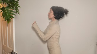 Kelly Lee Owens' 'On' Video Gives A Vicarious View Of The Serene Countryside