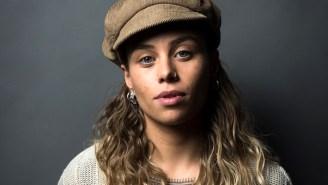 Tash Sultana's Jazzy 'Willow Tree' With Jerome Farah Heralds Her Sophomore Album 'Terra Firma'