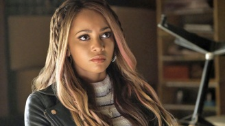 The 'Riverdale' Creator Pledges To Do Better By The Show's Black Characters While Supporting Vanessa Morgan