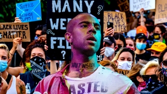 Vic Mensa Breaks Down What 'Defunding the Police' Means On The Latest Episode Of People's Party