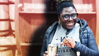 A Black Bourbon Writer Reflects On Representation In The Whiskey Industry