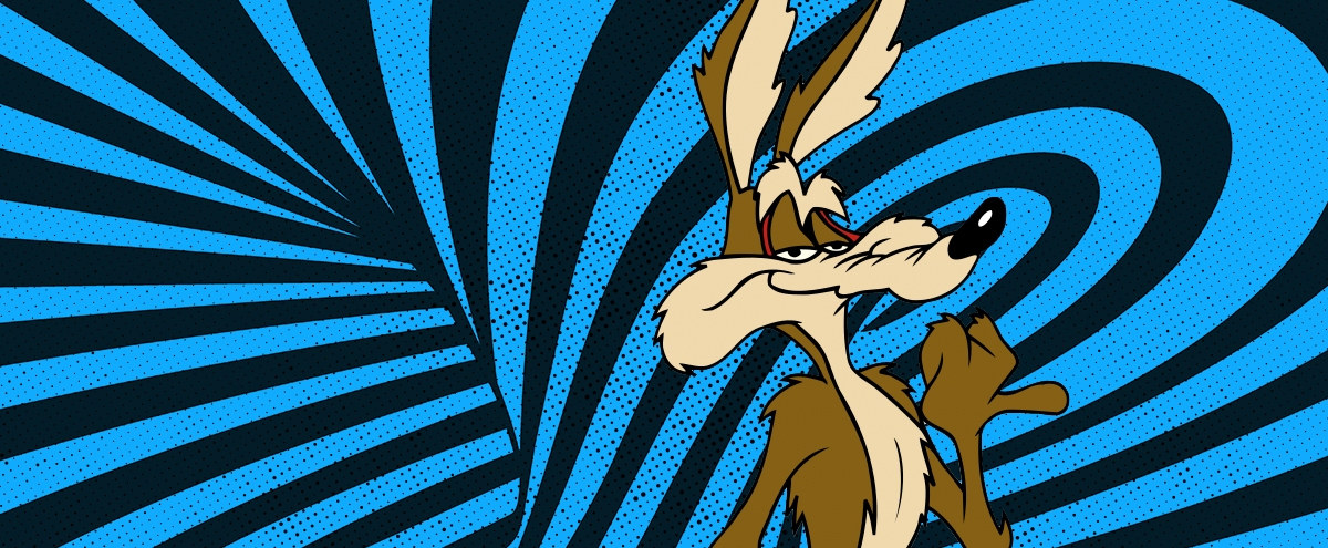 The Rundown: A Salute To Wile E. Coyote, Fiction's Tragic King