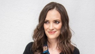 Winona Ryder Clarified Claims That Mel Gibson Made Anti-Semitic And Homophobic Comments