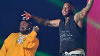 YG And Mustard Say They're Donating $100,000 Worth Of Meals To Los Angeles Residents