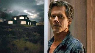 Kevin Bacon Tries To Save His Family From A House Of Nightmares In The 'You Should Have Left' Trailer