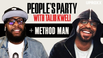 Talib Kweli & Method Man Talk Wu-Tang, Redman, Biggie, Tupac, Marvel, Trump
