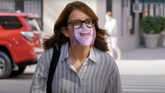 Liz Lemon Is Back And Awkward As Ever In The First Teaser For The '30 Rock' Reunion Special