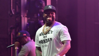50 Cent Trolls Nick Cannon Over Losing His Deal With Viacom