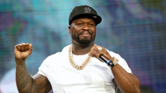 50 Cent Condems Donald Trump Days After Offering His Support: 'F*ck Donald Trump, I Never Liked Him'