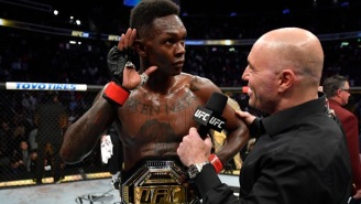 Israel Adesanya Will Put His UFC Middleweight Title On The Line Against Paulo Costa In September