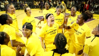WNBA Wubble Preview: What To Expect From The Los Angeles Sparks In 2020