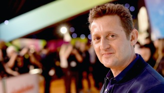 Alex Winter On 'Showbiz Kids' And How He And Keanu Were Almost Replaced By Instagram Stars In The New Bill & Ted
