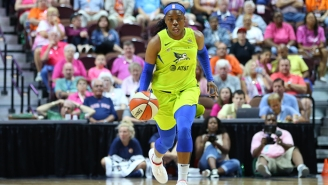 WNBA Wubble Preview: What To Expect From The Dallas Wings in2020
