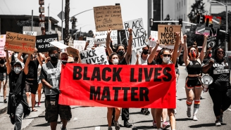 Valley Of Change Co-Founder Reggie Watkins On Why Continued Protests Are Vital To The Movement
