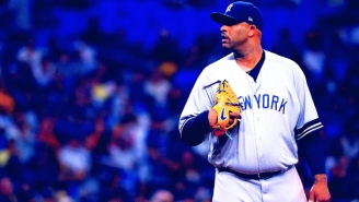 C.C. Sabathia Is Kicking Off Retirement By Celebrating Baseball's Negro Leagues