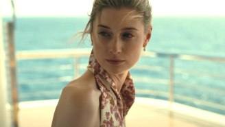 Elizabeth Debicki Opens Up About Why She Nearly Lost Out On Christopher Nolan's 'Tenet'