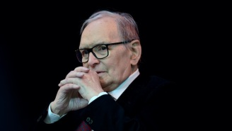 Legendary Film Score Composer Ennio Morricone Has Died At 91