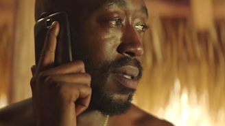 Freddie Gibbs Is On The Run In His Cinematic 'Scottie Beam' Video With Rick Ross