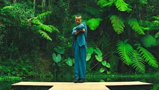 Gabriel Garzón-Montano Announces His New Album, 'Agüita,' With The Title-Track's Adventurous Video