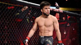 Henry Cejudo Is Only Interested Returning To The UFC For An Alexander Volkanovski Title Fight