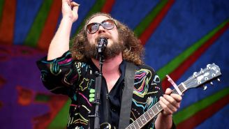 My Morning Jacket Return With Details About 'The Waterfall II,' Their First Album In Five Years