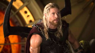 Chris Hemsworth Is Getting More Ripped To Play Hulk Hogan Than He Ever Did For Thor