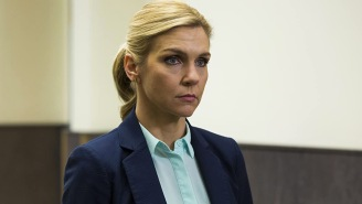 'Better Call Saul' Fans Are Furious That Rhea Seehorn Wasn't Nominated For An Emmy… Again