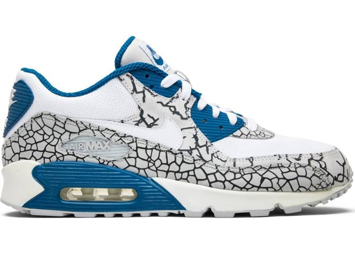 cristiano colisión Bañera  The 20 Best Nike Air Max 90s Of All Time