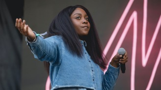 Noname Lets Her Thoughts Fly With The Wind On Her Introspective 'Rainforest' Single