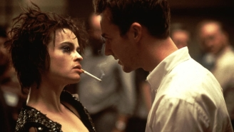 Helena Bonham Carter Gets Lots Of Attention For 'Fight Club,' But There's Another Movie That Scares Fans
