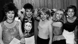 Director Alison Ellwood On Why She Wanted To Make A Go-Go's Documentary