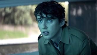 Troye Sivan Wallows In Heartbreak In His Poignant 'Easy' Video