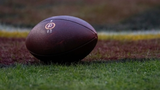 Report: Washington's NFL Franchise Will 'Likely' Change Its Name After Announcing A 'Thorough Review'