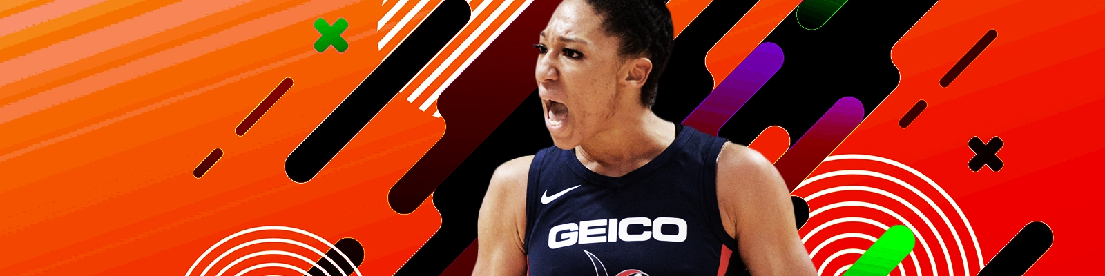 Aerial Powers Wants To Make An Impact As The WNBA's Biggest Gamer