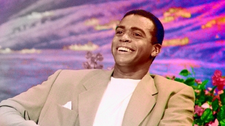 Ahmad Rashad And Willow Bay Look Back On The Incomparable 'Inside Stuff'