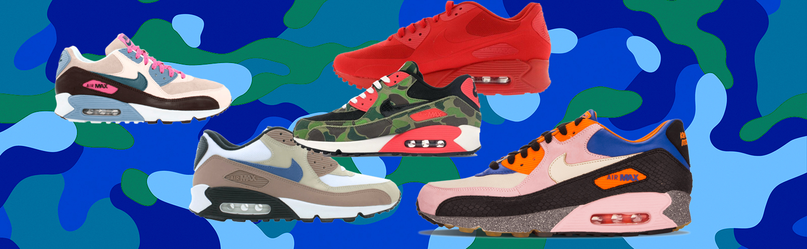 best air maxes of all time