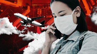 Epidemiologists Share Advice For Anyone Who Has To Fly Right Now