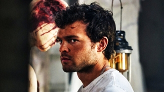 Alden Ehrenreich Tells Us About His Savage 'Brave New World' Role And Switching Gears After 'Solo'
