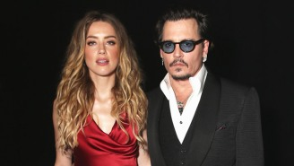 Johnny Depp Wants A Delay In His U.S.-Based Defamation Trial Against Amber Heard