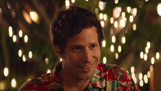 The 'Palm Springs' Screenwriter Revealed How Long Andy Samberg Was Trapped In The Time Loop