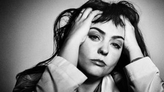 Angel Olsen Offers A Lush, Cinematic Cover Of The Bobby Vinton Classic 'Mr. Lonely'